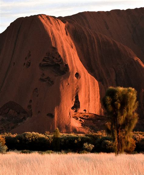 Reasons You Should Never Climb Uluru Travel For Difference