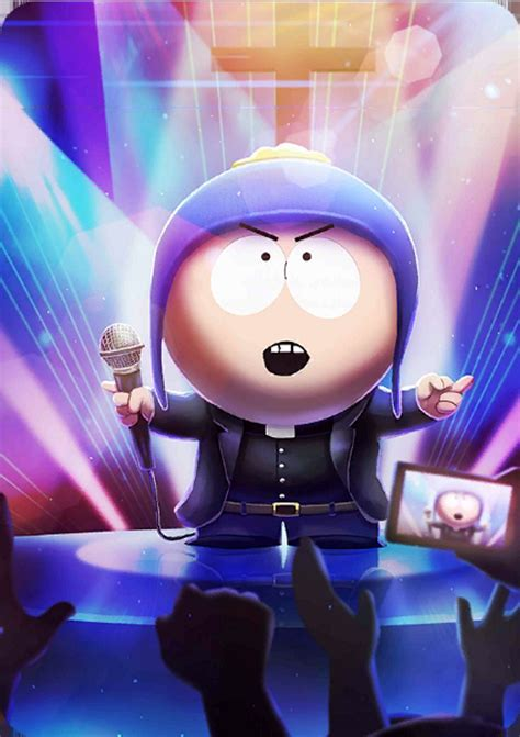 youth pastor craig  south park game wiki fandom