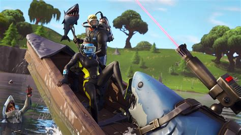 fortnite snobby shores treasure map location guide