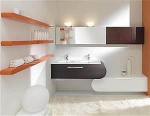 Salle De Bain Discount : meuble salle de bain design discount ~ Edinachiropracticcenter.com Idées de Décoration