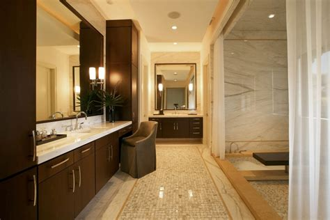 Master Bathroom Ideas, Luxury And Comfort