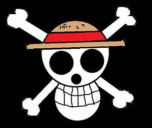 one piece flag by shadow98962 on deviantART