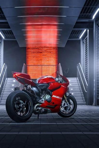 Ducati Wallpapers Iphone 1199 Joel Chan Rear