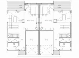 Architectural designs duplex plans for Architectural designs duplex plans