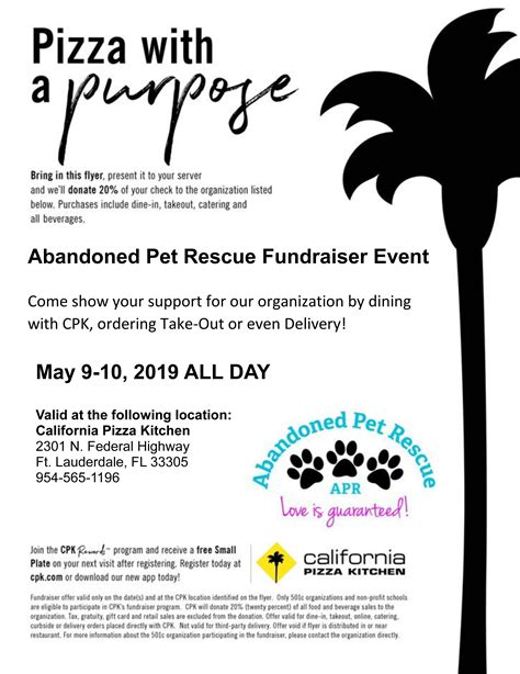 Kitchen On Coupon by California Pizza Kitchen Coupon Abandoned Pet Rescue