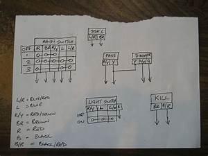 Rd250b Wiring Diagram