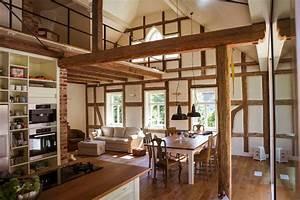 Gardinen Hohe Decken : waldhelm architekten aus jena ~ Indierocktalk.com Haus und Dekorationen