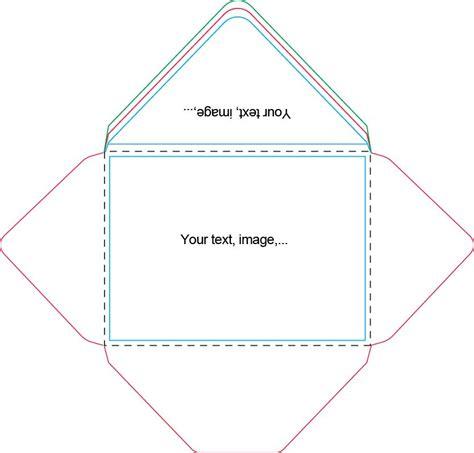 xenvelopetemplate envelope template envelope