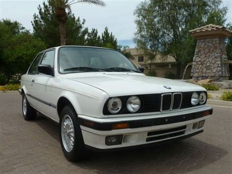 Buy Used 1999 Bmw 323i Convertible W/ Removable Hard Top 2