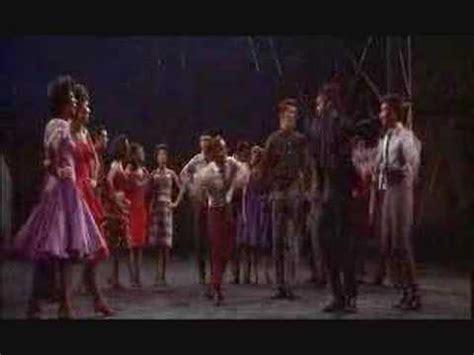 West Side Story  America  Bernstein Youtube