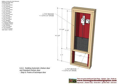 automatic chicken coop door home garden plans automatic chicken coop door chicken