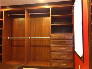 Closet: Interesting Clothes Storage Design With Closet