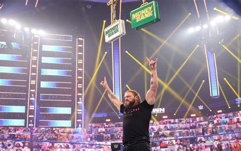 Wwe world wrestling entertainment 2• 17.06.2018. WWE Money in the Bank 2021: Spoiler on Edge vs. Roman Reigns Title Match - ToysMatrix