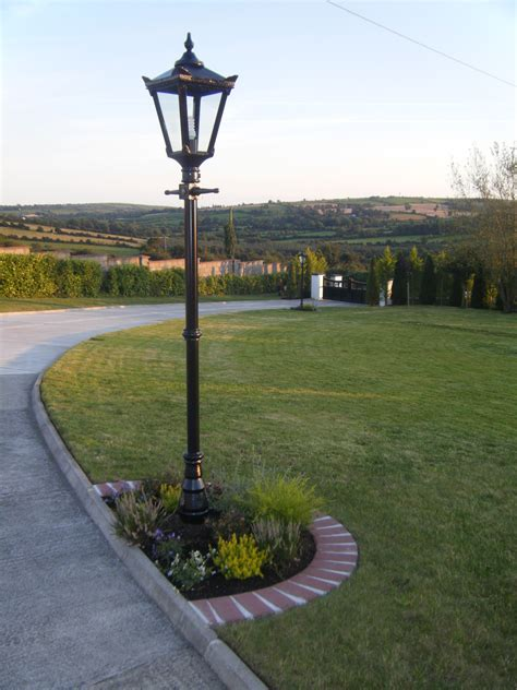 garden lighting outdoor lighting cast iron products harte outdoor lighting
