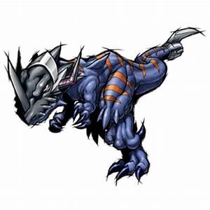 Greymon (2010 anime)   DigimonWiki   Fandom powered by Wikia