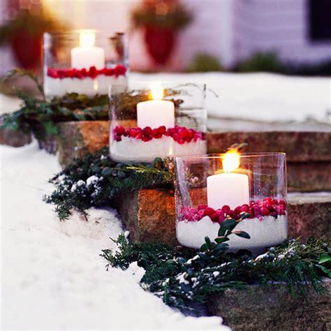 Draußen Weihnachten by Weihnachtsbeleuchtung Drau 223 En Vor Dem Haus 10 Coole Ideen
