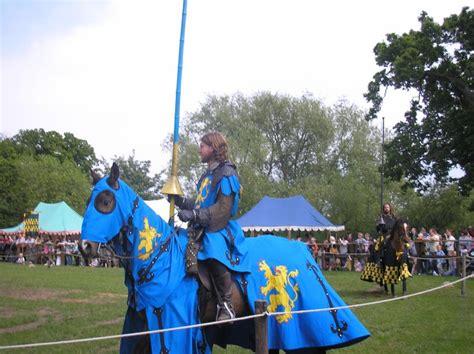 My knight in shining armor?: Warwick Castle jousting ...