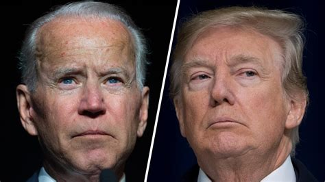 Fact Check: Trump's Virus Revisionism; Biden on the Hoax ...