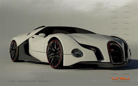 Top 31 Most Beautiful And Fabulous Bugatti Car Wallpapers