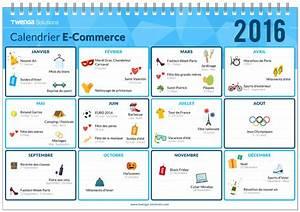 Calendrier Des événements 2016 : le calendrier marketing et e commerce de 2016 comarketing news ~ Medecine-chirurgie-esthetiques.com Avis de Voitures