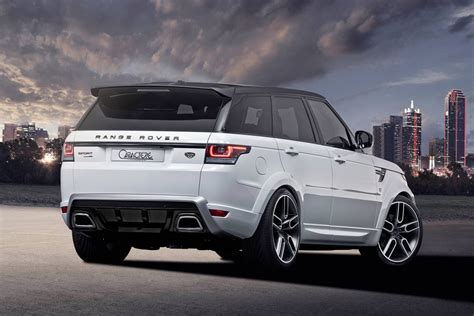 range rover sport 2015 2015 range rover sport with enhanced attractiveness