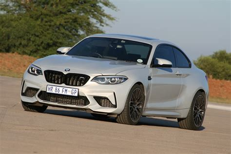 Gambar Mobil Bmw M2 Competition by Review 2019 Bmw M2 Competition Earns Its Stripes