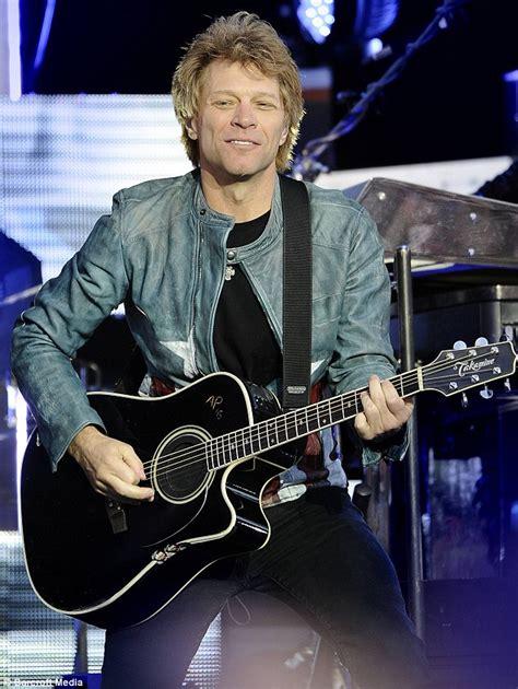 Jon Bon Jovi Recalls His Sadness When Daughter