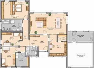 Atriumhaus Bauen Kosten : h user trio familienbungalow mit exklusiver optik ~ Lizthompson.info Haus und Dekorationen