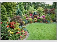 Pictures of Landscape Ideas For Corner Lot Landscaping