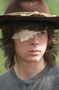 Carl Grimes (TV Series) | Walking Dead Wiki | Fandom ...