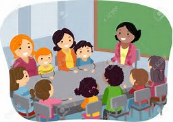 Image result for school e.l.a.c. meetings clip art