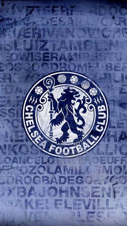 Chelsea Iphone Football Club Mobile Resolution Fc