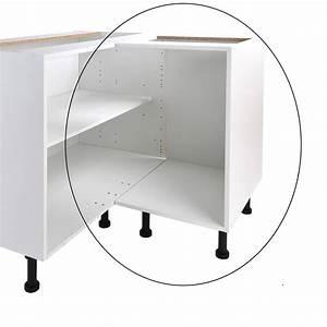 Colonne De Cuisine Pas Cher : meuble cuisine profondeur ~ Dailycaller-alerts.com Idées de Décoration