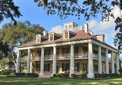 best plantation homes in the south south apparel