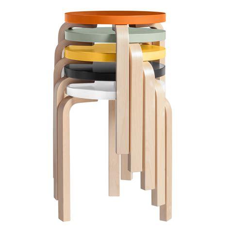 cuisine artek stool 60 80th anniversary artek designapplause