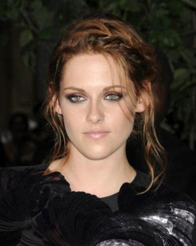 celebrity hair highlights pictures  images kristen
