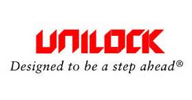 unilock logo retaining walls