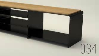 new home design design metallmöbel design möbel aus stahl holz kaminholzaufbewahrung sideboards regale