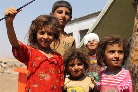 children  youth center  disaster philanthropy