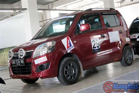 Gambar Mobil Suzuki Karimun Wagon R by Kumpulan Modifikasi Mobil Wagon 2018 Modifikasi Mobil Avanza