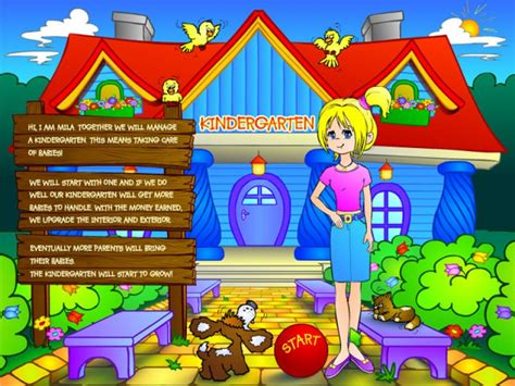 kindergarten and play on pc youdagames 992 | screenshot 1 640x4803