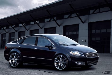 Fiat Linea History Of Model Photo Gallery And List Of