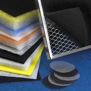 Choosing The Right Air Filter Material