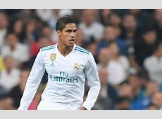 Raphael Varane extends Madrid deal to 2022 — Nigeria Today