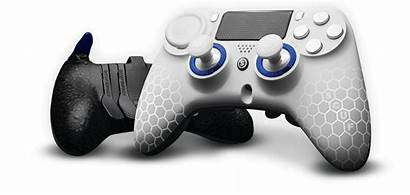 Scuf Controller Impact Ps4 Gaming Controllers Playstation