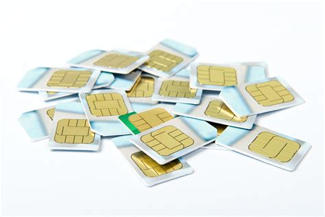 What Is The Sim Card In The Iphone?