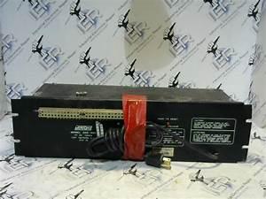 Mirtone Notifier Amplifiers Repair