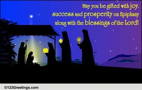 gifted joy success prosperity epiphany ecards