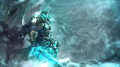 Arthas Wallpapers Animation Son Soundtrack