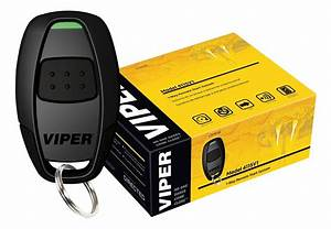 Best Buy  Viper Remote Start System With Interface Module And Geek Squad Installation Black 4115v1d